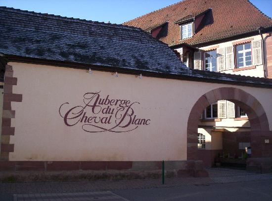 Lembach, Frankreich: Notre hôtel
