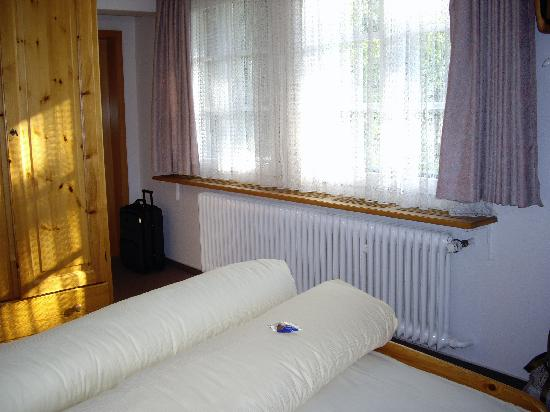 Gasthaus zur Linde: In the room