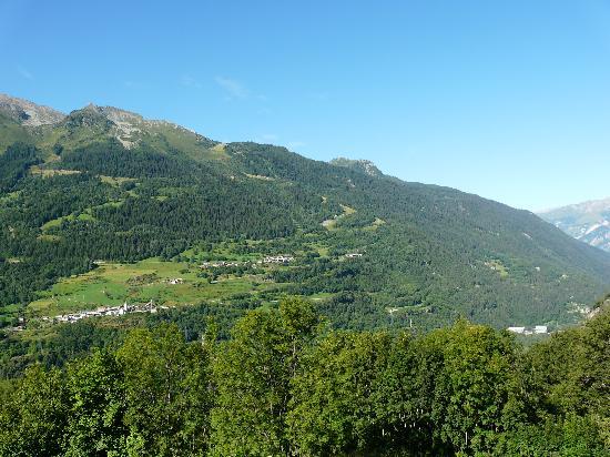 Résidence CGH Les Fermes de Sainte Foy : superbe balade en montagne