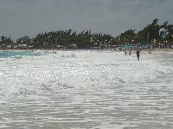 Ориент-Бэй, Сен-Мартен – Синт-Мартен: Orient Beach