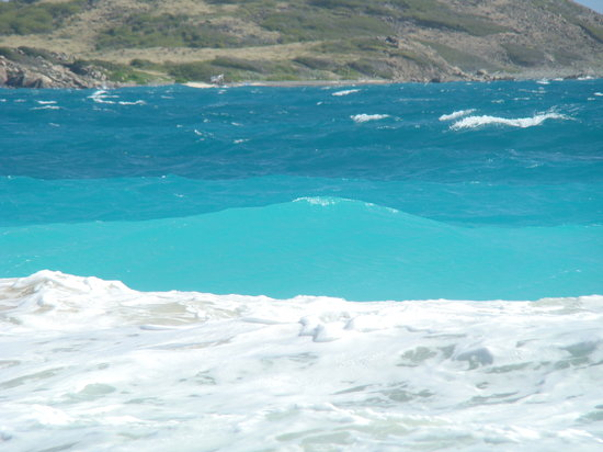 Orient Bay, Sint Maarten: Orient Beach