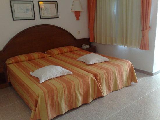 Sensimar Calypso Resort & Spa : riu