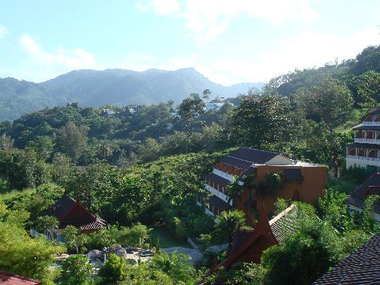 Aquamarine Resort & Villa: The other villias