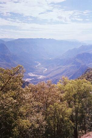 Copper Canyon, Mexico: beauty wherever you look