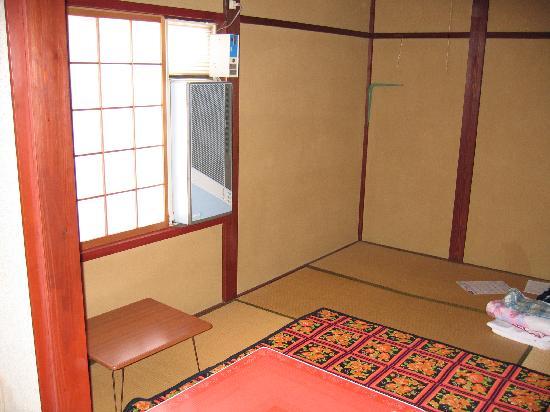 Kotobuki: 部屋