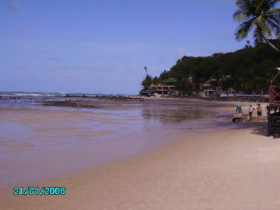 Pipa Beach: Foto praia do pipa