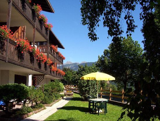 Tesero, Italien: Il residence