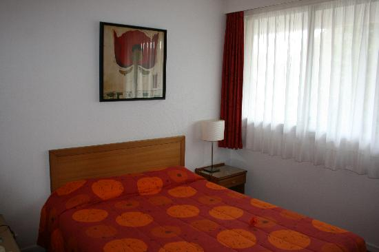 克里登斯濤特爾飯店照片