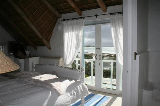 Sunset Beach Guest House: the room
