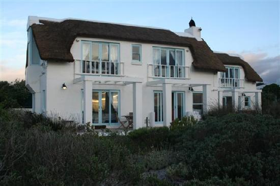 Sunset Beach Guest House: guest house