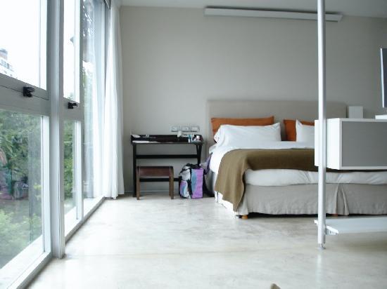cE Hotel de Diseño 사진