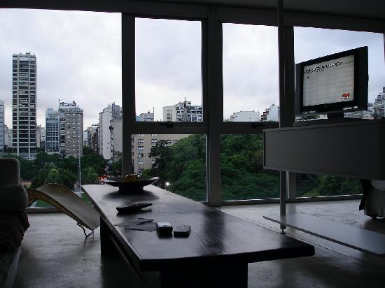 cE Hotel de Diseño: 3