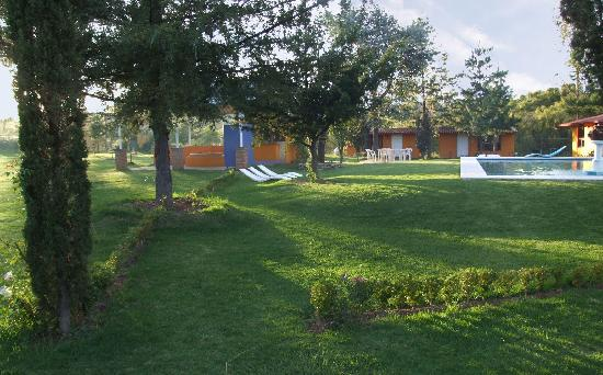 Hotel Spa Villa Del Arcangel: Foto del hotel