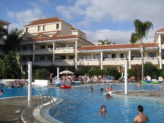 Parque De La Paz Hotel Tenerife