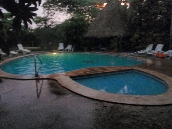 Costa palmera picture of playa grande province of for Piscina para tortugas