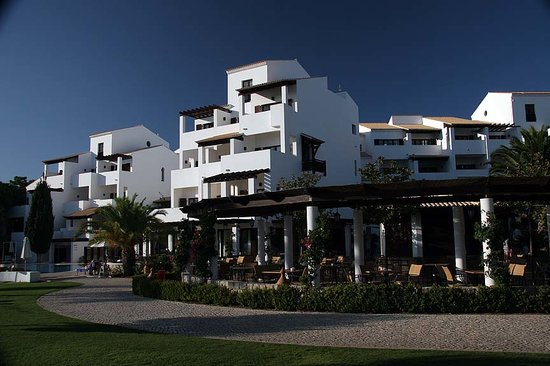 Sheraton Algarve Hotel: Resort