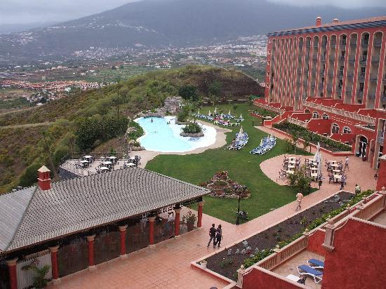 Best Hotels In Puerto De La Cruz