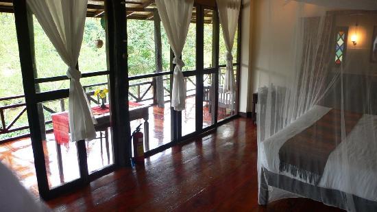 Lao Spirit Resort: room