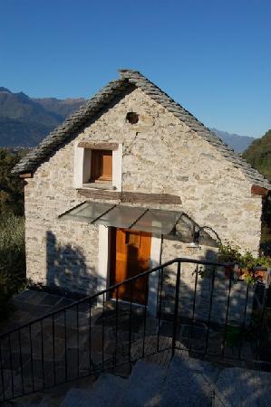 Fattoria Amorosa: Cottage