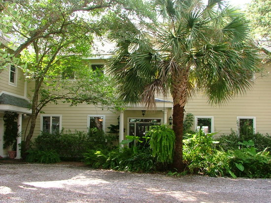 Photo of Aunt Martha's Bed & Breakfast Fort Walton Beach