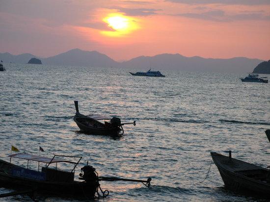Tailandia: Ao Nang Krabi
