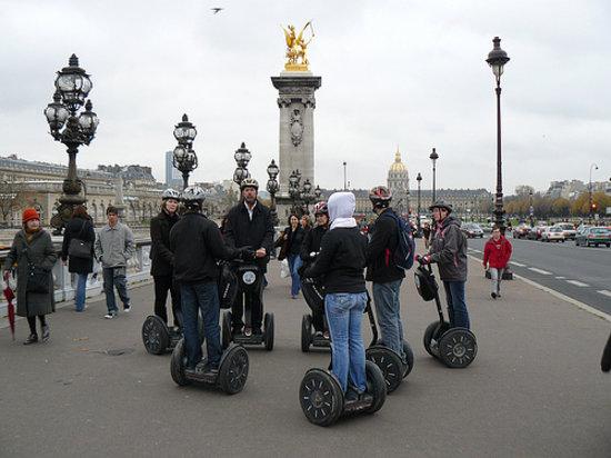 Fat Tire Tours Paris: On the tour (1)