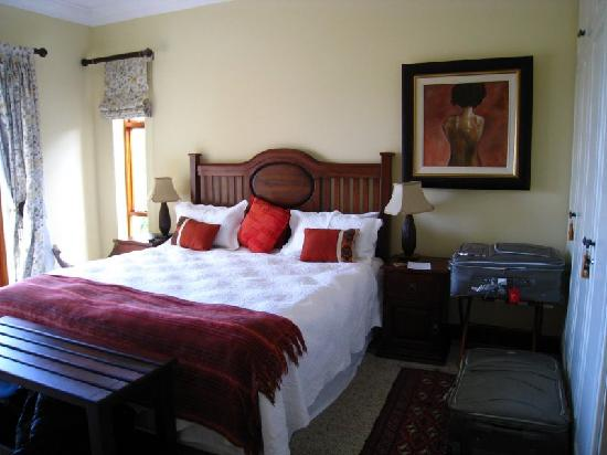 Harbour Vue Guest House: Our Room