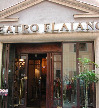 Teatro Faiano