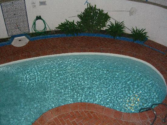Residence Apartments Los Galapagos
