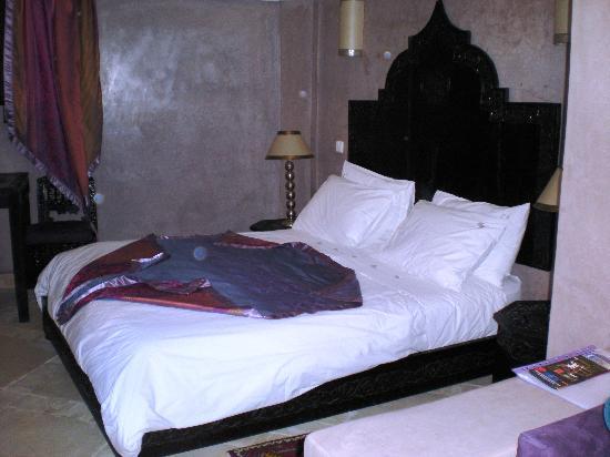 رياض الرمال: Amethyste suite