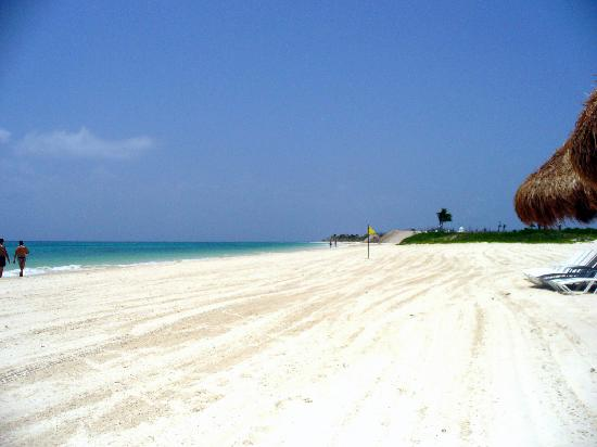 Fairmont Mayakoba Beach