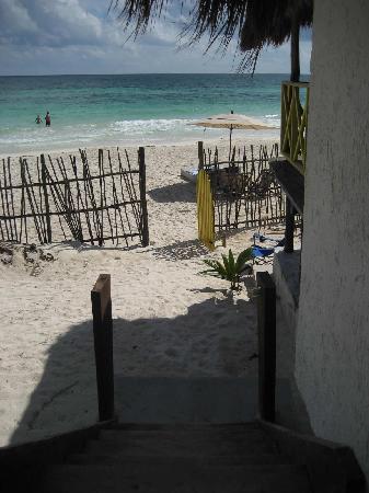 Nueva Vida de Ramiro: Alma del Mar