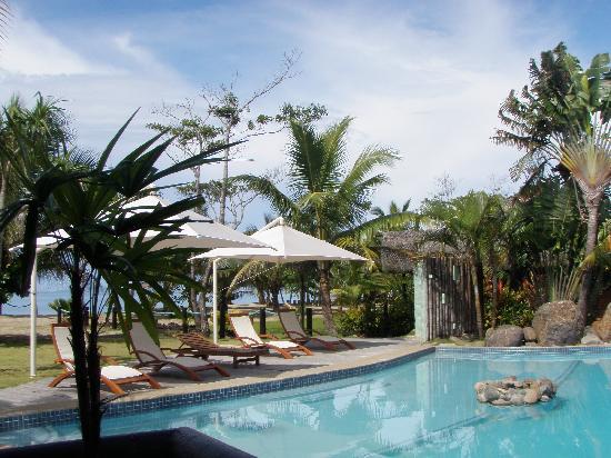 Uprising Beach Resort: The Uprising Pool