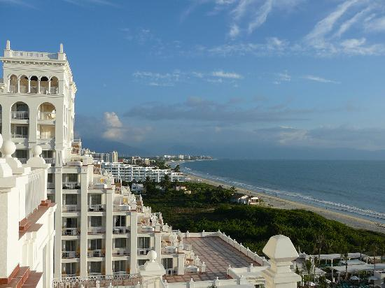 Hotel Riu Palace Pacifico: Another Beautiful Day at RIU