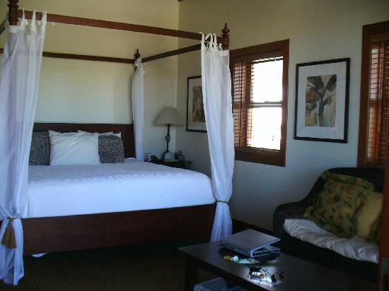 Victoria House Resort & Spa: Bedroom