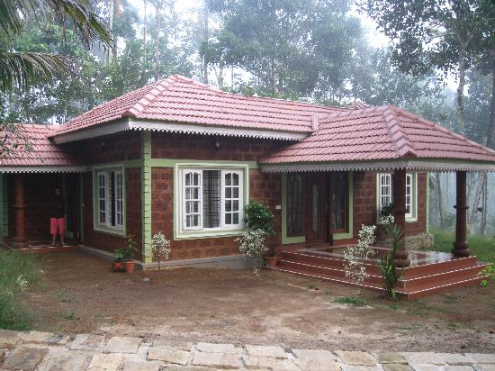 Wayanad Blooms: Cottage