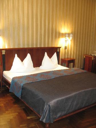 Gerloczy Rooms de Lux: Room 1