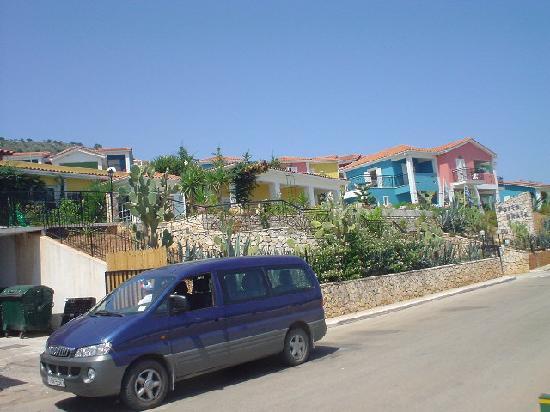 Porto Skala Hotel & Village: 2007