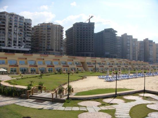 Mediterranean Azur Hotel: Hotel overview