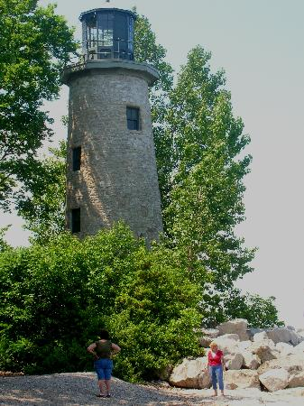 Pelee Places: Lighthouse