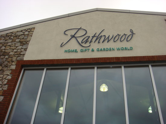 Rathwood : Front of Building