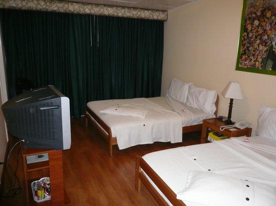 Photo of Hotel Suite Chico Bogota
