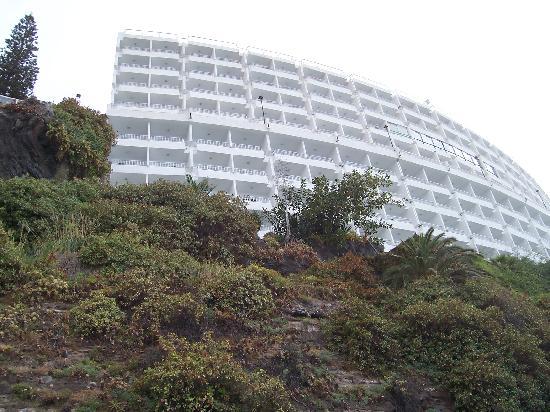 Hotel fotograf a de aparthotel bellavista mirador puerto - Hotel bellavista puerto de la cruz ...