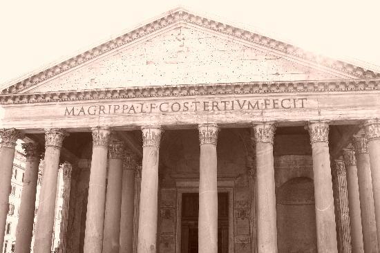 Matisse Colosseum: impresionante