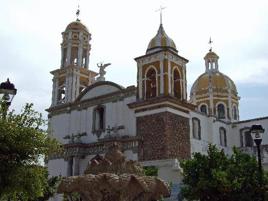 El Rancho Perla Negra: Colima