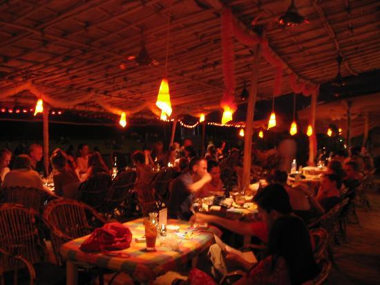 Dropadi restaurant