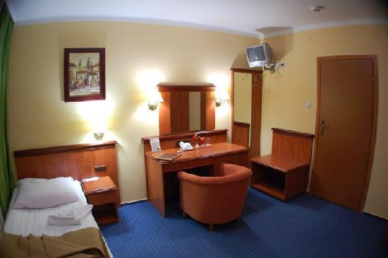 호텔 잘레제