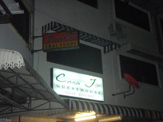 Casa Jip Guesthouse: Casa Jip