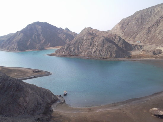 Taba, Mısır: best place for diving ever