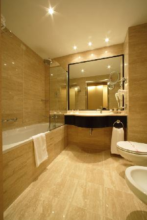 Antony Palace Hotel: BATH